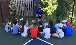 Bergen County - Teddy Tennis United States of America