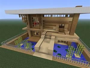 minecraft house designs | Minecraft Seeds PC | Cool ...
