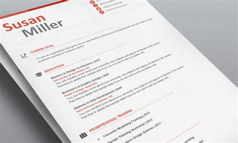 buy 11 designer resume templates deals for only rs 199