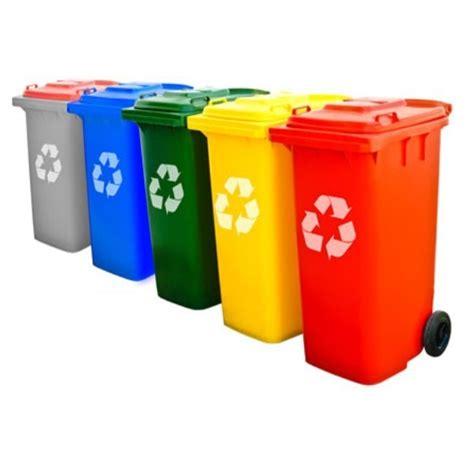 plastic trash cans el correcto uso de los contenedores de basura botes de