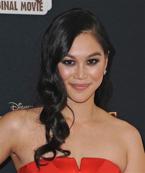Dianne Doan Hairstyles for 2018   Celebrity Hairstyles by