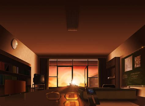 Anime Wallpaper Room - anim 233 room anime room anime