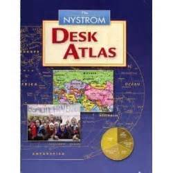 Nystrom Desk Atlas Pdf by Globalization And Diversity Geography Of A Changing World