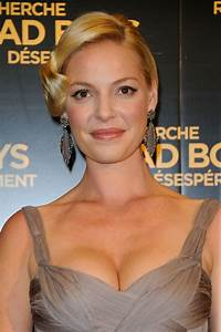 Katherine Heigl's 'messed up' priorities - The New Nation