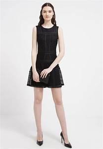 morgan rimata robe de soiree noir robe de soiree zalando With robe morgan pas cher