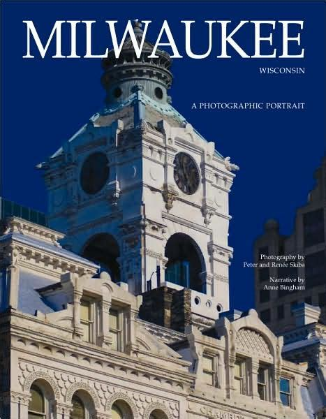 Barnes Noble Milwaukee by Milwaukee Wisconsin A Photographic Portrait By Renee