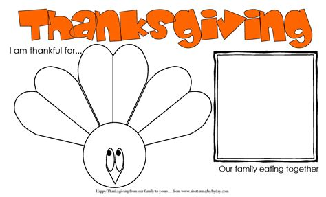 free printable thanksgiving activity place mat for 434 | thanksgiving activity placemat for kids more family activities at www abettermedaybyday