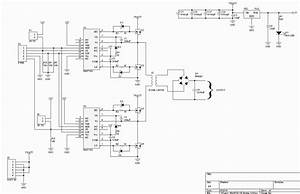 power high inrush current causing large voltage spikes With inrush current reduction relay