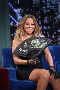 Mariah Carey Gloves