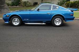 Purchase Used Awesome Custom 280z 280 Z Jdm V8 Hot Rod Muscle Car Vintage Classic Trade   In