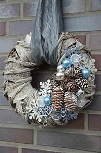 Türkranz Winter Selber Machen : die besten 25 t rkranz weihnachten ideen auf pinterest t rdeko weihnachten selber machen ~ Whattoseeinmadrid.com Haus und Dekorationen
