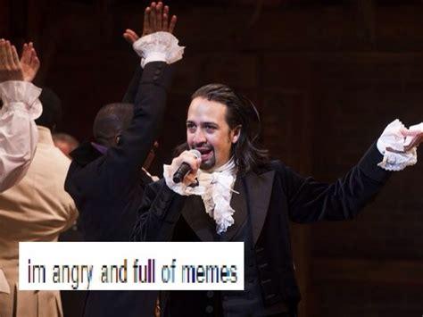 Hamilton Musical Memes - spoopy hamilton memes hamilton the musical looks great