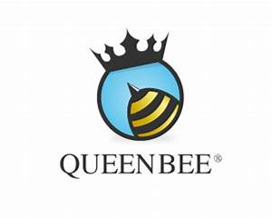 Queen Bee Designed by melsas | BrandCrowd