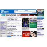 Cricinfo information, Cricinfo pictures, Cricinfo news