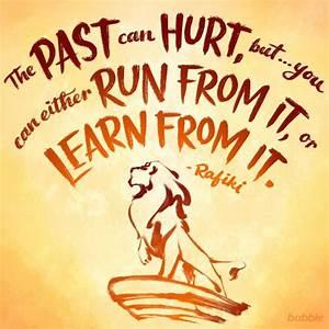 11 Best Disney ... Famous Virtuous Quotes