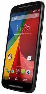 Motorola Moto G (2nd gen) Specs