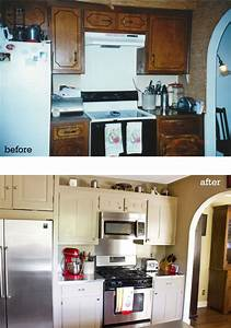 Remodelaholic Home Sweet Home on a Budget: Kitchen