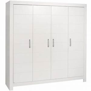 Kleiderschrank 4 Türen : paidi fiona kleiderschrank 4 t ren online kaufen ~ Markanthonyermac.com Haus und Dekorationen