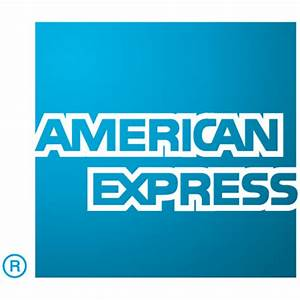 American Express vector logo download (.eps file)