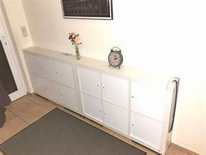 Ikea Kallax Flur : so bewahrst du platzsparend deine schuhe in ikea m beln auf new swedish design ~ Markanthonyermac.com Haus und Dekorationen