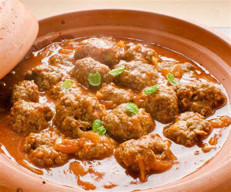 cuisine oriantale cuisine orientale boulettes de kefta à la marocaine