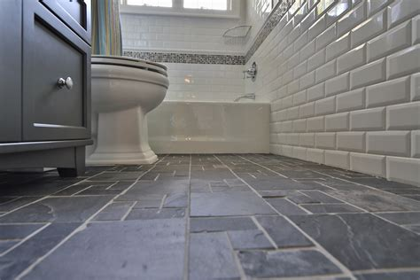 Bathroom Floor Tiles by 27 Ideas And Pictures Of Bathroom Wall