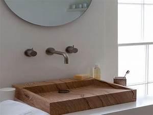 Waschbecken Aus Holz : holz waschbecken designs ~ Sanjose-hotels-ca.com Haus und Dekorationen