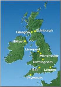 real time data weather forecasts for the uk