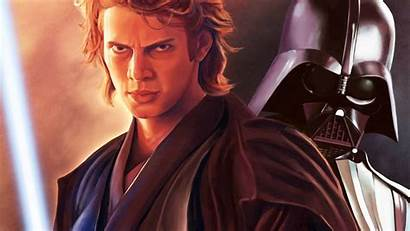 Darth Anakin Skywalker Jedi Vader Wars Luke