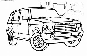 rover coloring pages With 2017 range rover sport