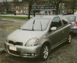 Essai Toyota Yaris : essai toyota yaris ts passion automobile info ~ Medecine-chirurgie-esthetiques.com Avis de Voitures