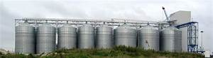 Grain Silo Solutions - Grain Storage Silos Manufactures ...