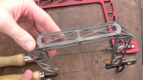 knew concepts aluminum coping   birdcage fret