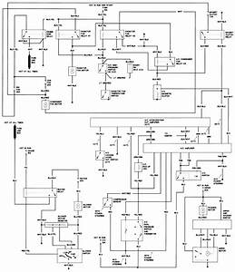 Wiring Diagram For 1984 Toyota Tercel