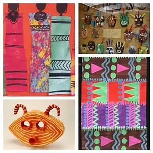 African Art Projects Roundup  U2022 Craftwhack
