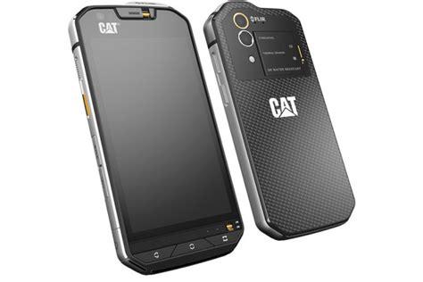 cat s60 le premier smartphone avec une 233 ra thermique flir int 233 gr 233 e frandroid