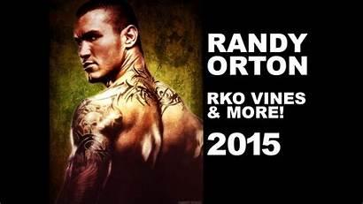 Randy Orton Rko Nowhere Vines Outta