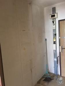 Rekonstrukce elektroinstalace v bytě cena