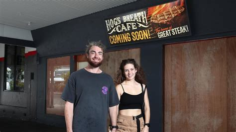Hog's Breath cafe: New Cairns location springs up ready to ...