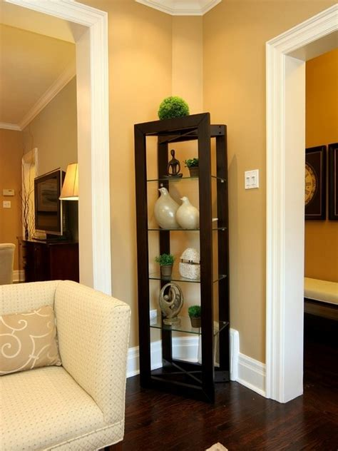 Ideas For Living Room Shelves by 30 Clever Ideas Small Corner Shelves For Living Room Design