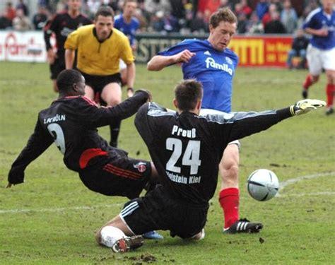 Holstein kiel, bu gole 4. Holstein Kiel - Köln II - Kieler Sportvereinigung Holstein von 1900 e. V.
