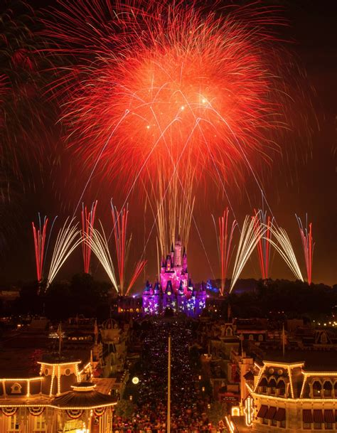 Ways To Celebrate The 4th Of July At Disney World