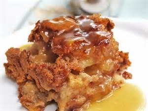 gateau de mariage recette gâteau pouding aux pommes sauce au caramel pasquier