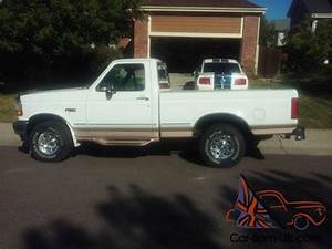1996 Ford F