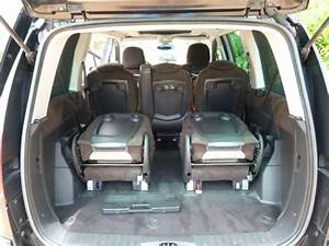 Voiture 7 Places Peugeot : vehicule 7 places grand coffre ~ Gottalentnigeria.com Avis de Voitures