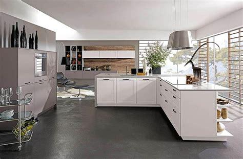 cuisine en parall鑞e plan cuisine en parallèle 3 indogate cuisine moderne originale estein design