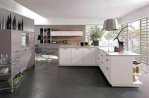plan cuisine en parallele 3 indogate cuisine moderne With plan cuisine en parall le