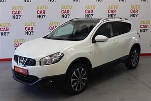 Voiture Nissan Qashqai : qashqai 4x4 occasion nissan qashqai occasion bretagne 2 0 ~ Melissatoandfro.com Idées de Décoration