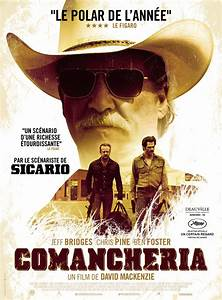 Comancheria : Macadam Cowboy Critiques Ciné DigitalCiné