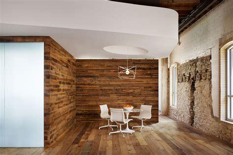 innovative office design reflects austin startups